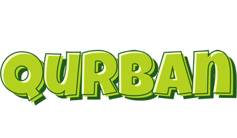 Qurban summer logo