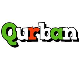 Qurban venezia logo