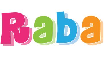 Raba friday logo
