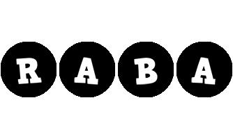 Raba tools logo
