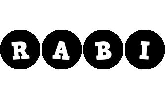 Rabi tools logo