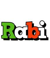 Rabi venezia logo