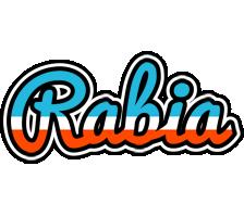 Rabia america logo