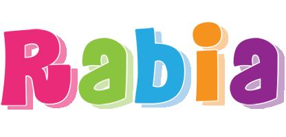 Rabia friday logo