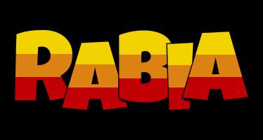 Rabia jungle logo