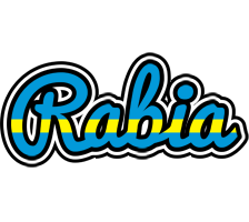 Rabia sweden logo