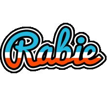 Rabie america logo