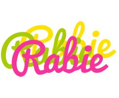 Rabie sweets logo