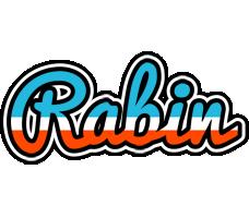 Rabin america logo