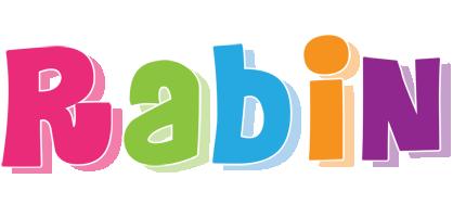 Rabin friday logo