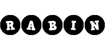 Rabin tools logo