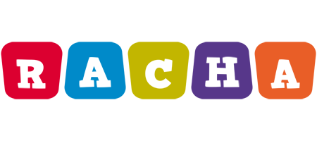 Racha kiddo logo
