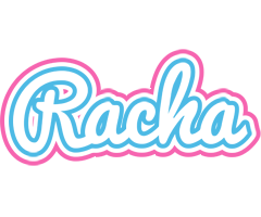Racha outdoors logo
