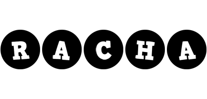Racha tools logo