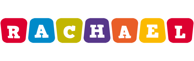 Rachael kiddo logo