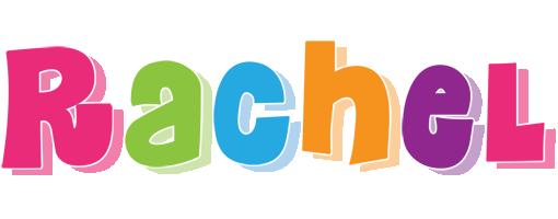 Rachel friday logo