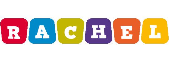 Rachel kiddo logo
