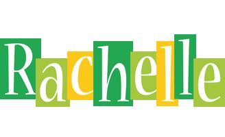 Rachelle lemonade logo