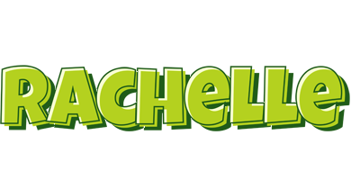 Rachelle summer logo