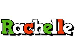 Rachelle venezia logo