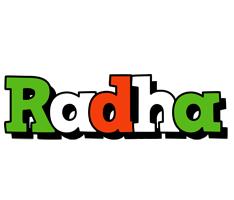 Radha venezia logo