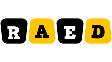 Raed boots logo