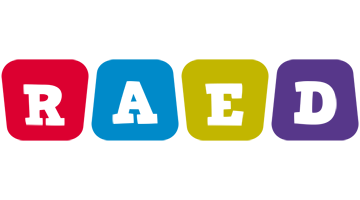 Raed daycare logo
