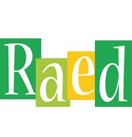 Raed lemonade logo