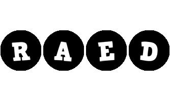 Raed tools logo