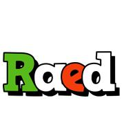 Raed venezia logo