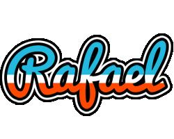 Rafael america logo