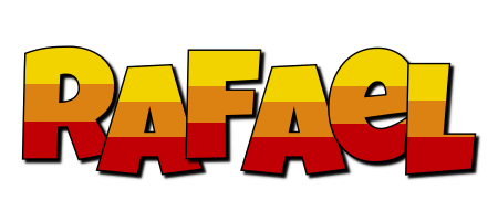 Rafael jungle logo