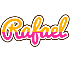 Rafael smoothie logo