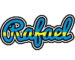 Rafael sweden logo