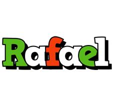 Rafael venezia logo