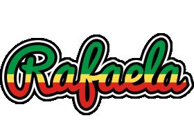 Rafaela african logo
