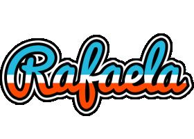Rafaela america logo