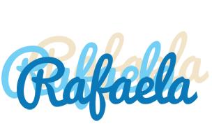 Rafaela breeze logo