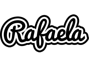Rafaela chess logo