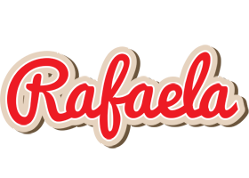 Rafaela chocolate logo