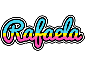Rafaela circus logo