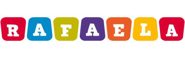 Rafaela daycare logo