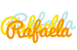 Rafaela energy logo