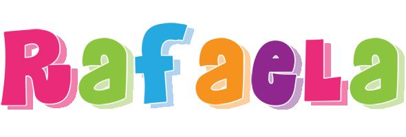 Rafaela friday logo