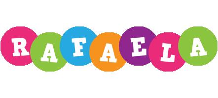 Rafaela friends logo