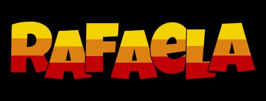 Rafaela jungle logo