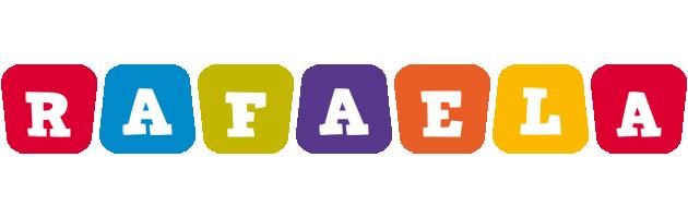 Rafaela kiddo logo