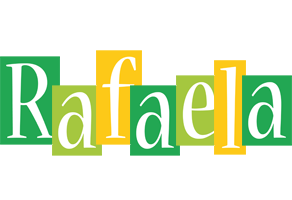 Rafaela lemonade logo