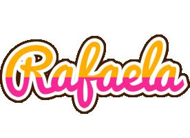Rafaela smoothie logo