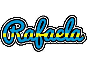 Rafaela sweden logo
